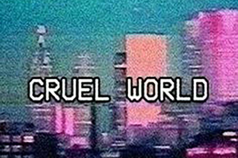 CruelWorld-Testimonios -