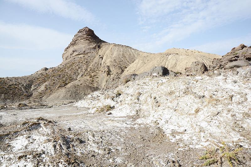 desierto de tabernas - desierto de tabernas